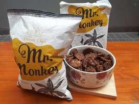 Mr.Monkey Snack