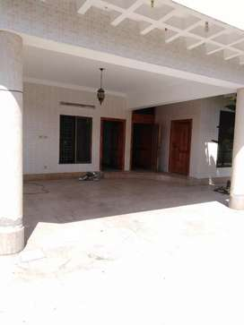 House available for rent in Jinnahabad and habibullah colony