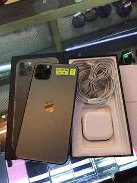 Iphone 11 Pro Max 512 GB.