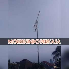 Agen Antena TV Murah Kebayoran Baru Jakarta Selatan