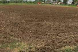 60 meter square land to be sold