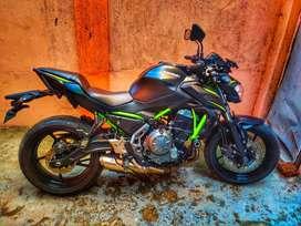 2019 Kawasaki Z650(Abs)