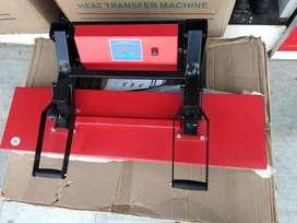 Heart press machine
