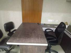 230sq.ft office for rent in Ajni