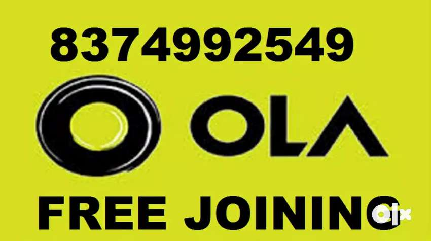 OLA FREE ATTACHMENT IN BIKE/EARN INCOME WITHOUT COMISSION