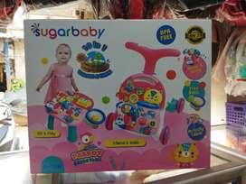 Sugarbaby walker& & table
