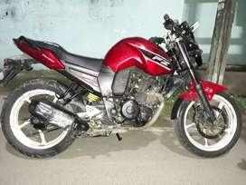 YamahaFz 2011