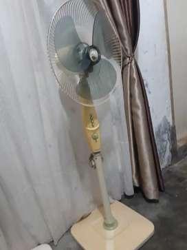 Dijual Kipas Angin Merek Panasonic Design Tangguh dan Kukuh.