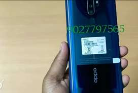 Oppo A9 phone selling