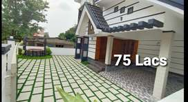 Beautifull house for sale in Kottayam  District. neam M C Road