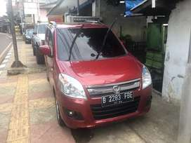 Karimun wagon R Type Gx 2013