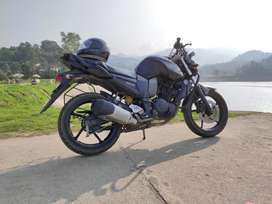 yamaha fz16 in full working condition