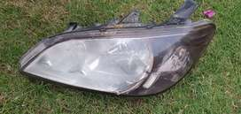 Honda 2006 original head lights