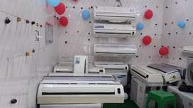 Second hand Ac wholesale and retail 16000