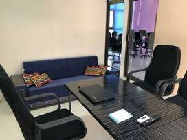 Planet IE/Coworking/Shared Office for Freelancers/Serviced offices