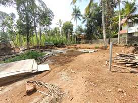 5 Cent Land for sale in Sreekaryam Powdikonm