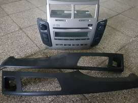 Audio Mobil Yaris type S 2013