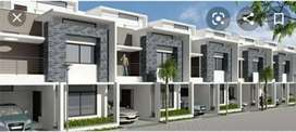 New 3 bhk bunglow for sale in Lohegaon