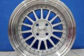 hsr wheel rims 16x8/9 hole 4x100 sml