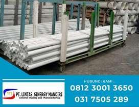 PIPA PVC PARALON MURAH 4 METER/BATANG READY STOCK