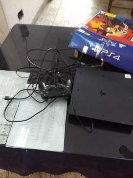 PS4 1tb rdr