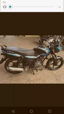 Discover 100cc need bike