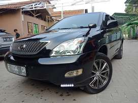 Dijual Toyota Harrier 2006 Matic