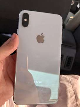 Xs max 256gb pta approved