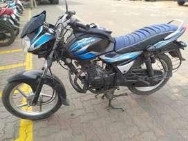 Bajaj Discover 2010 model bike