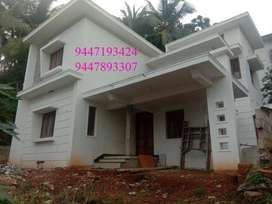 New 3 bedroom house for sale at Kozhikode - Kovoor.Price: 62 Lakhs,
