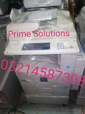 HP Printer Ricoh Photocopier Scanner available all our Pakistan