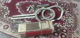 Vacuum cleaner (euroclean
