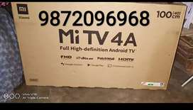 "MI LED 40"" SEALED PACK WITH WARRANTY & ONIDA 1.5 TON DUAL INVERTER AC"