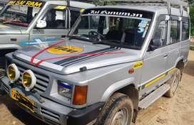 Tata spacio taxi for sale