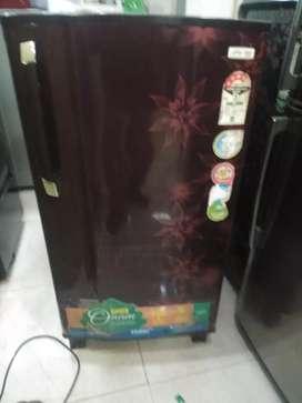 Godrej fridge with warranty