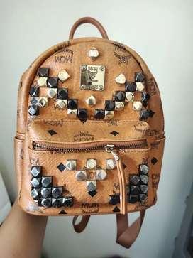 Dijual tas mcm hongkong