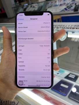 Iphone X 64gb Ibooks
