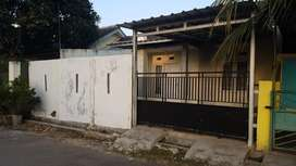 Disewakan Rumah Murah Meriah JARANG pakai di Serang