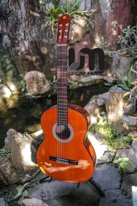 Gitar Klasik Yamaha Model (uklaf music store)