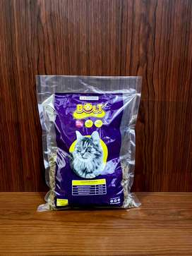 Dry Food Bolt Repack