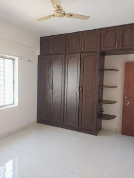 Spacious 2Bhk Flat For Lease In Horamavu Near Ring