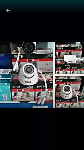 Agen resmi pemasangan paket kamera cctv kumplit Hemat Berkualitas