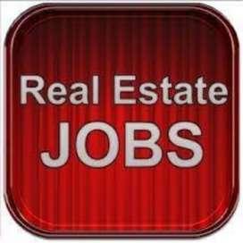 Jobs to gather Real Estate data