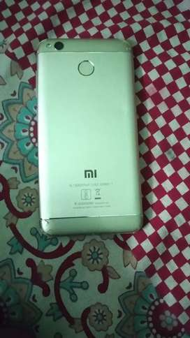 Redmi 4 3/32gb 2yrs old