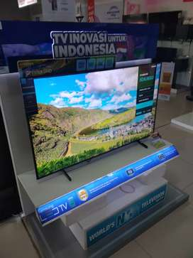 Samsung led tv uhd ua50au8000 cristal uhd