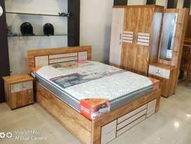 NEW FINE QUALITY BEDROOM SETS. CALL NOW.
