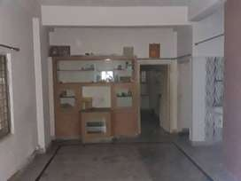 UPPAL 3BHK WITH FULL FURNISHED APARTMENT FLAT FOR SALE
