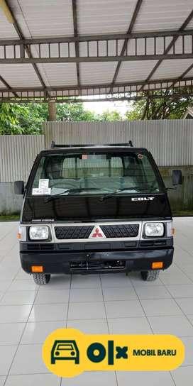 [Mobil Baru] Mitsubishi L300 PU FD 2021