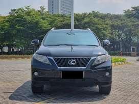 Lexus RX 270 2012 CBU HK AD pajak baru