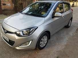 Hyundai I20 Asta 1.4 CRDI 6 Speed, 2013, Diesel